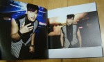 2PM - Vol.2 [Hands Up] (Normal Edition) - Photobooklet 1