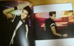 2PM - Vol.2 [Hands Up] (Normal Edition) - Photobooklet 2
