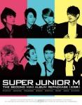 Super Junior M - Mini Album Vol. 2 [太完美] Repackage (CD+DVD) - Portada
