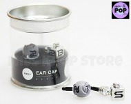 BEAST – Official Goods: Ear Cap Set (Colgador para Celular)