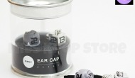 BEAST – Official Goods: Ear Cap Set (Colgador paraCelular)