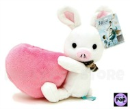 YOU ARE BEAUTIFUL – Official Goods: Porta Celular de Escritorio del Cerdo Conejo / Pig Rabbit (Phone Holder) (SBS Drama)