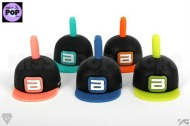 BIG BANG – Official Goods: 2013 Alive Galaxy Tour Line Cap (Adorno para Celular)