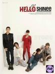 SHINEE - Vol. 2 Repackage [Hello] - Portada