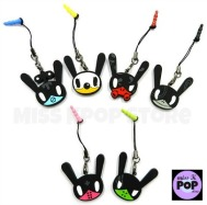 B.A.P – Official Goods: Matoki Ear Cap (Limited Edition) (Colgador para Celular)