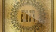 2PM – Album Vol. 3 [Grown] (GrandEdition)