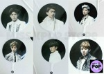 B.A.P - Official Goods: Image Picket [2014 B.A.P Live on Earth Seoul Concert]